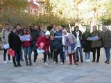 Sortides d'alumnes per la ciutat de Valls