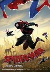 Cinema infantil en català a Sant Cugat: <em>Spiderman. Un nou univers</em>