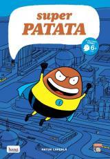 Taller de còmic amb Artur Laperla a la Festa Major de Sarrià