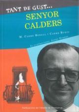 61a sessió del Club de lectura fàcil a Gavà: <em>Tant de gust... Senyor Calders</em>
