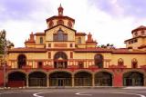 Sortida al Teatre Lliure de Montjuïc