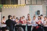 Festa de final de curs del CNL de l'Hospitalet