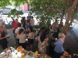 Festa final de curs a Barberà i lliurament de premis de la Gimcana lingüística