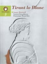 67a sessió del Club de lectura fàcil a Gavà: <em>Tirant lo Blanc</em>
