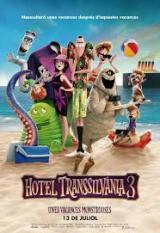 Cinema infantil en català a Sant Cugat: <em>Hotel Transsilvània 3</em>