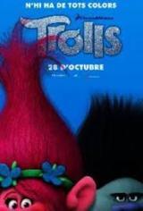 Cinema infantil en català a Sant Cugat: <em>Trolls</em>