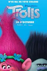 Cinema infantil en català a Montcada i Reixac: <em>Trolls</em>