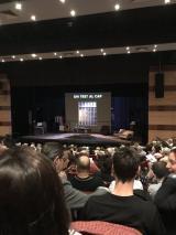 'Un tret al cap al cap' al Teatre Joventut