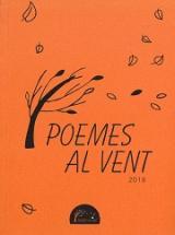 Presentació de l'antologia 'Poemes al vent 2018'