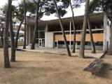 Visita a la Biblioteca Municipal de Salou