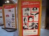 Exposició 'Vinyetes: història del còmic en català'