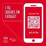 Per Nadal no ens oblidem del català!