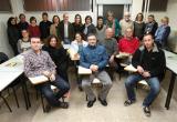 Acte de presentació de parelles lingüístiques de Sant Joan Despí