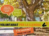 Acte de presentació de parelles lingüístiques a Ciutat Vella