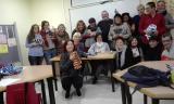 Nadal també als cursos de català de Badalona i Sant Adrià