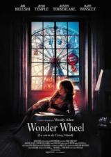 L'últim film de Woody Allen, Wonder Wheel, al cinema Esbarjo de Cardedeu
