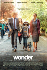 El film 'Wonder', basat en el 'best-seller' del mateix títol, s'estrena en català l'1 de desembre