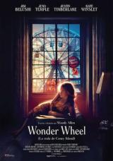 Estrena del film 'Wonder Wheel' en català a Tarragona