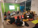 I tu, jugues en català? a l'escola bressol La Filadora de Sant Andreu