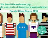 Convoquen el premi de relats curts a Internet Llibresebrencs.org