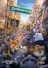 Cinema infantil en català a Cerdanyola: <em>Zootròpolis</em>
