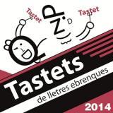 Tastets de lletres ebrenques 2014