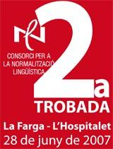Segona Trobada del Consorci per a la Normalització Lingüística
