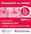 Presentació de l'oferta de cursos de català als treballadors dels plans d'ocupació municipals de Parets del Vallès