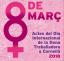 EL CNL de Cornellà participa en els actes del Dia Internacional de les Dones de la ciutat