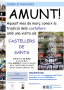 Visita als Castellers de Sants