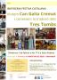 Visitem Can Galta Cremat i coneixem la tradició dels Tres Tombs de Sant Andreu