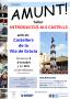 Visita als Castellers de la Vila de Gràcia
