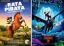 Els films 'Com ensinistrar un drac 3' i 'La rata pirata' s'estrenen en català aquest divendres