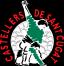 Visita als castellers de Sant Cugat