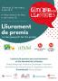Lliurament de premis de la Gimcana de les Llengües i celebració del Dia Mundial de la Poesia