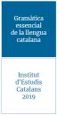 Presentació de la Gramàtica essencial de l'IEC
