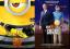 'Gru 3, el meu dolent preferit' i 'Una nit amb el meu exsogre', en català als cinemes