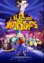 'L'illa dels monstres' s'estrena en català
