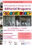 Visita guiada a l'antiga seu de l'Editorial Bruguera