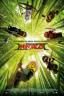 'La Lego Ninjago pel·lícula' s'estrena en català aquest divendres