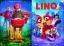 Les pel·lícules 'Mr. Link' i 'Lino' s'estrenen en català