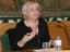 Mila Segarra explica les novetats de l'ortografia a Manresa