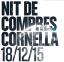 La campanya 'I tu, jugues en català?' esdevindrà nocturna a la Nit de Compres de Cornellà