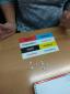 Bingo dels incoatius a Pineda de Mar