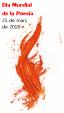Dia Mundial de la Poesia a Sant Feliu de Llobregat