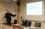 El professorat del CNL de Barcelona treballa la incidència de la nova gramàtica a les aules