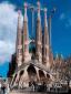 Alumnes del SLC de Sant Just Desvern visiten la Sagrada Família