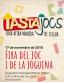 Tastajocs: fira de jocs a Montcada i Reixac