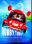El film 'Robby, Toby i el viatge fantàstic' s'estrena doblat en català