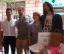 Lliurament de premis del concurs 'Paraules d'aparador', a Ciutat Vella